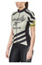 guilty 76 racing Velo Club Pro Race - Maillot manga corta Mujer - gris